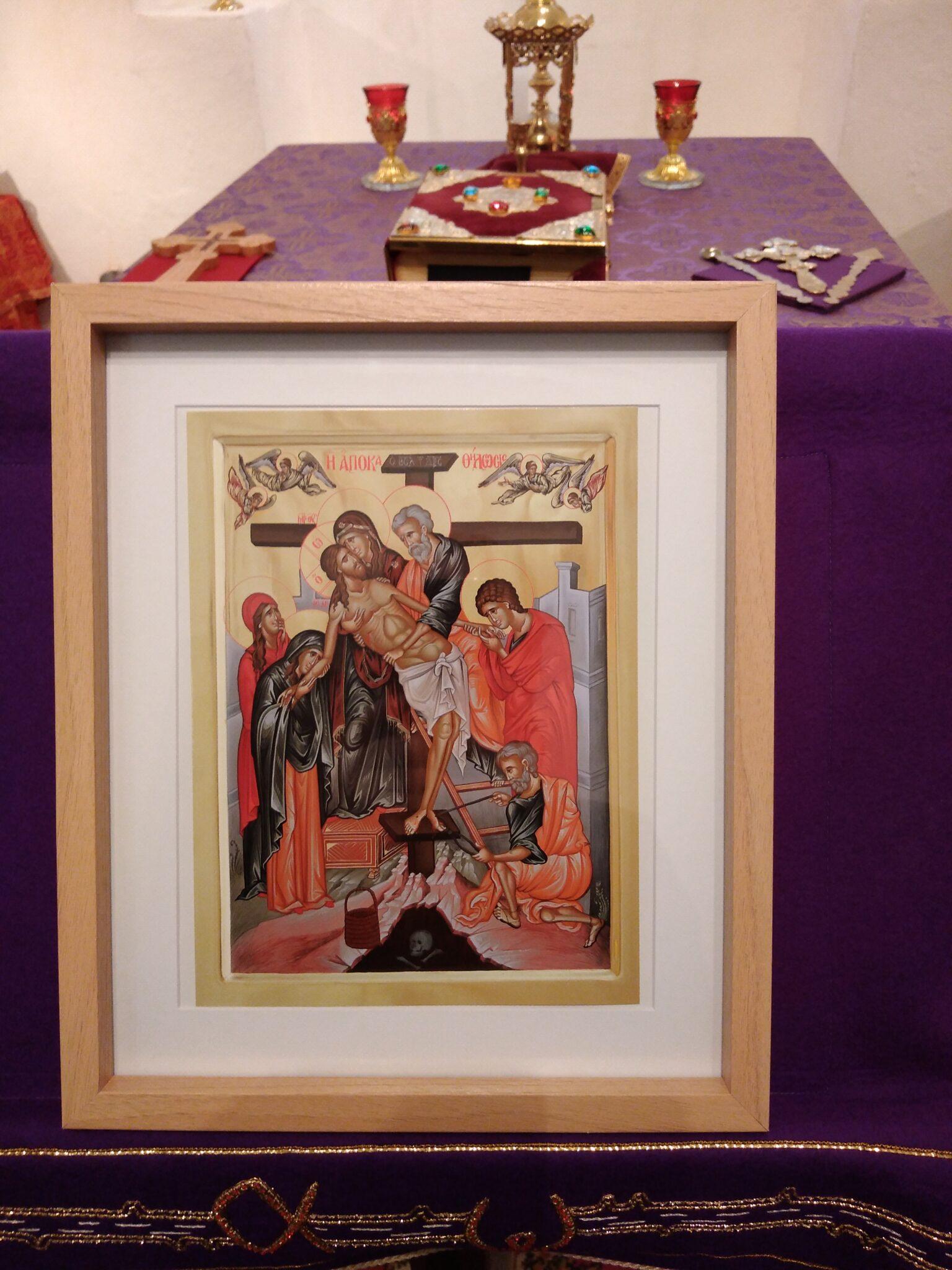 astoračné centrum sv. Márie Magdalény v Brne počas svätého pôstu